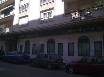 fachada-de-fraternidad-muprespa-linares
